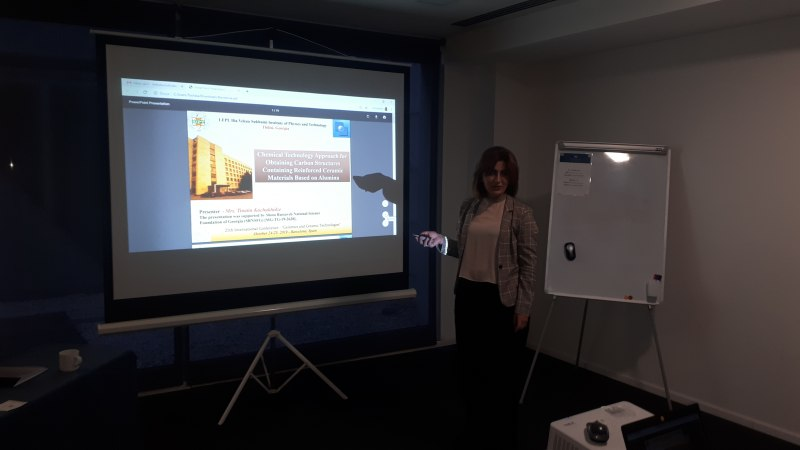 Photos of Earnings Management and Accounting Practices in Barcelona #2